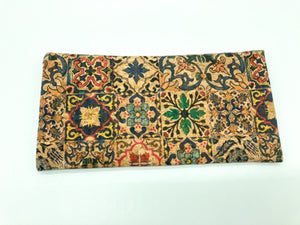 Cork Eyeglass Case - CGC031