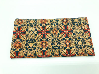 Cork Eyeglass Case - CGC032