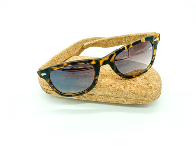 Cork Sunglasses - CSG003