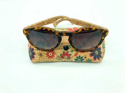Cork Sunglasses - CSG004