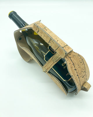 Cork Wine Bottle Holder - CWH002