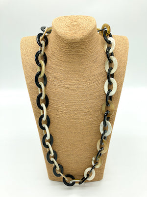 Horn Necklace - HN002A