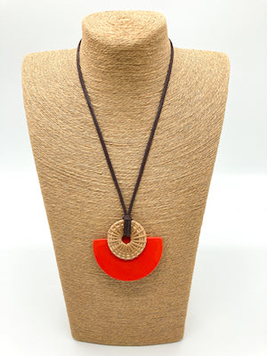 Horn Necklace - HN046A