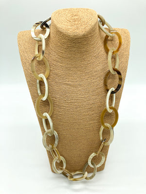 Horn Necklace - HN004