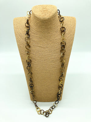 Horn Necklace - HN007A