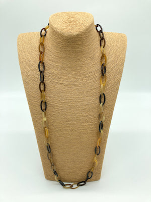 Horn Necklace - HN008