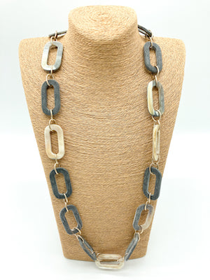 Horn Necklace - HN010