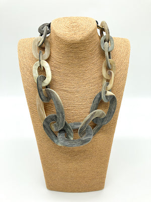 Horn Necklace - HN011