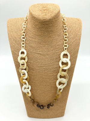 Horn Necklace - HN012