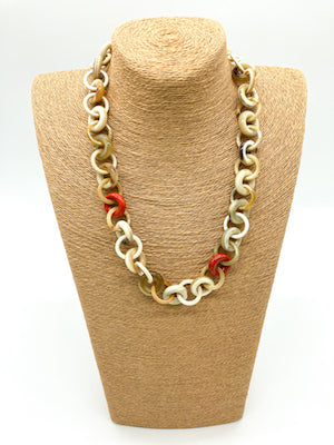 Horn Necklace - HN014A