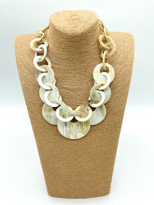 Horn Necklace - HN016
