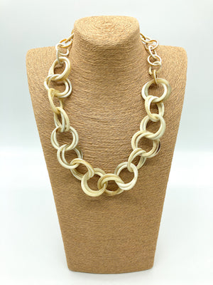 Horn Necklace - HN017B