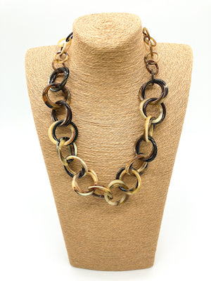 Horn Necklace - HN017C