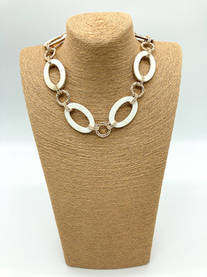 Horn Necklace - HN020