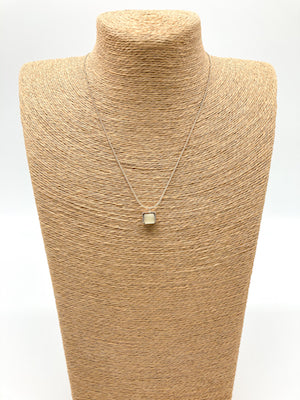 Horn Necklace - HN032