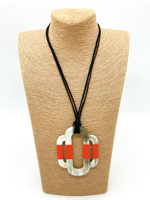 Horn Necklace - HN042A