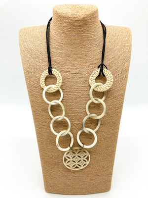 Horn Necklace - HN047