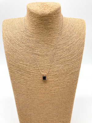 Horn Necklace - HN032A