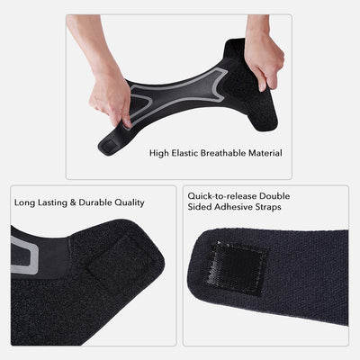 Ankle Support Stabilizer