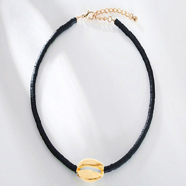 STATEMENT choker NECKLACE