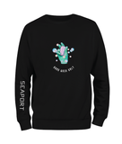 The Phase 1 Sweatshirt