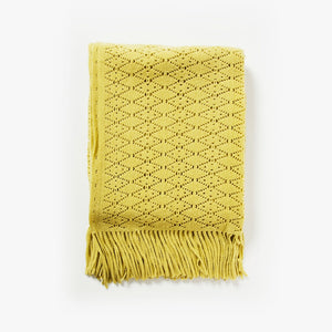 Throw Blanket B-504