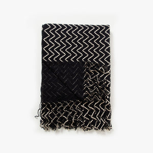 Throw Blanket B-510