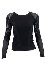 Load image into Gallery viewer, Warp Knit Seamless Sportswear FY-008