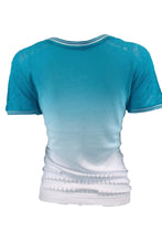Load image into Gallery viewer, Warp Knit Seamless Sportswear HY16003-DH-L-d