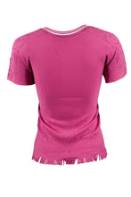 Load image into Gallery viewer, Warp Knit Seamless Sportswear HY16004-DH-L