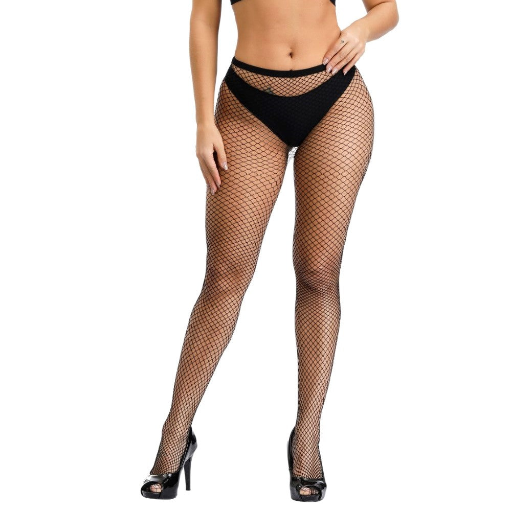 Fishnet Tights T-8006