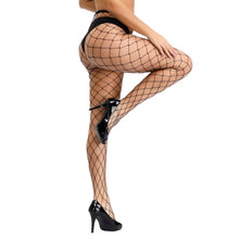Load image into Gallery viewer, Fishnet Tights T-8007