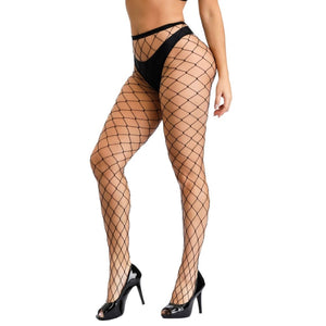 Fishnet Tights T-8007