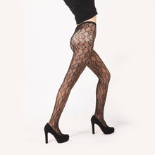 Load image into Gallery viewer, Fishnet Tights T-8093