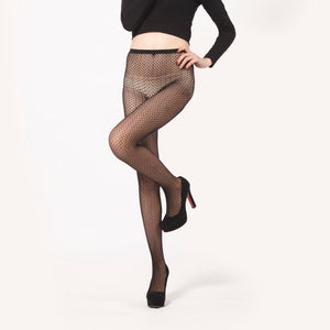 Fishnet Tights T-8097