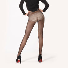 Load image into Gallery viewer, Fishnet Tights T-8097