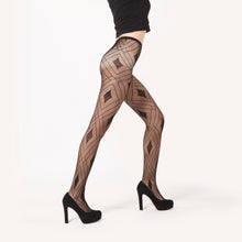 Load image into Gallery viewer, Fishnet Tights T-8188