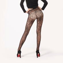 Load image into Gallery viewer, Fishnet Tights T-8556
