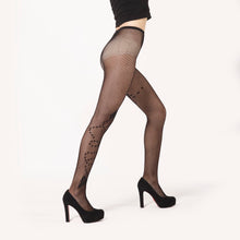 Load image into Gallery viewer, Fishnet Tights T-8638
