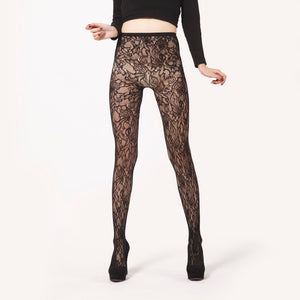 Fishnet Tights T-8647
