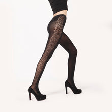 Load image into Gallery viewer, Fishnet Tights T-8665