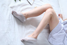 Load image into Gallery viewer, Low Cut Stockings W-1514