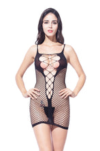 Load image into Gallery viewer, Bodystocking Y-4015