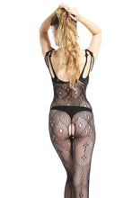 Load image into Gallery viewer, Bodystocking Y-4024-4