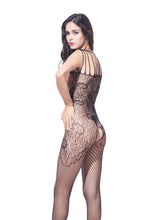 Load image into Gallery viewer, Bodystocking Y-4028