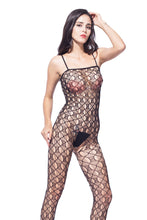 Load image into Gallery viewer, Bodystocking Y-4031-2