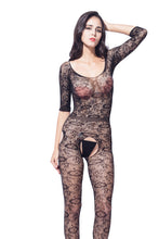 Load image into Gallery viewer, Bodystocking Y-4075