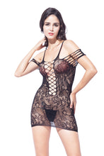 Load image into Gallery viewer, Bodystocking Y-4084
