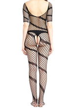Load image into Gallery viewer, Bodystocking Y-4087