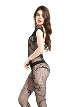 Load image into Gallery viewer, Bodystocking Y-4099
